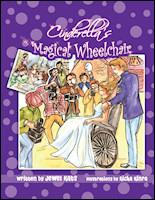 Cinderella's Magical Wheelchair